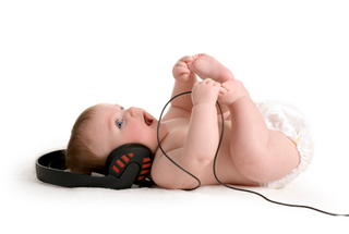 child care headphones