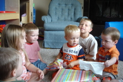 kids playingl child  growth and development