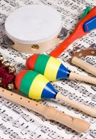 child care instruments